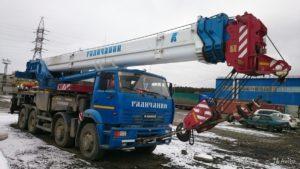 галичанин 40 тонн камаз