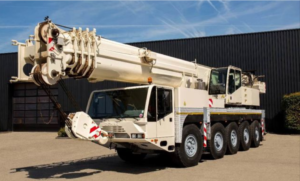 DEMAG AC-100 100 тонн