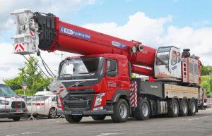 КС-85713 «Галичанин» 100 тонн